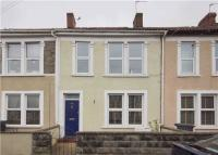 Terraced property in North Street, Downend...
