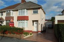 3 bed semi detached house for sale in Burley Grove, BRISTOL