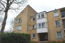 Flat in Overnhill Road, Downend...