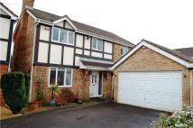 Detached house for sale in Sedgefield Gardens...