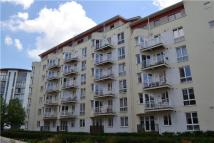 1 bedroom Flat for sale in The Crescent...