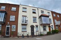 Terraced property for sale in Bathurst Parade, BRISTOL...