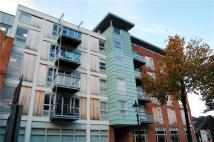 Flat for sale in Queen Square Apartments...