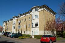 Flat for sale in Pooles Wharf Court...