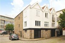 2 bedroom Flat in 1 Church Lane, Redcliff...