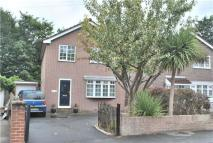 4 bed Detached home for sale in Woodside Road...