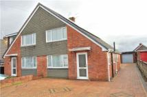 2 bedroom semi detached property for sale in Warman Close, BRISTOL