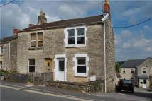 semi detached house for sale in New Road, High Littleton