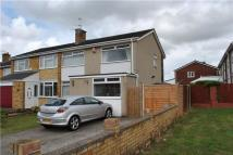 3 bedroom semi detached house for sale in Longway Avenue...