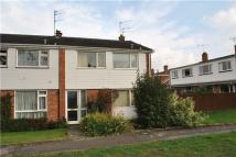 3 bed End of Terrace house for sale in Windrush Green, Keynsham