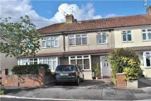 4 bed Terraced house in Handel Road, Keynsham