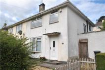 semi detached house in Sturminster Road...