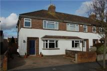 3 bedroom End of Terrace house in Handel Road, Keynsham