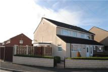 semi detached home for sale in Harrington Road, Bristol
