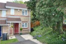 2 bed End of Terrace home in Barton Close...