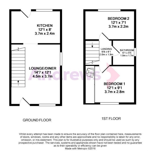 38 Riverside Steps Floorplan