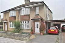 semi detached house for sale in 23 Glenarm Road, Bristol...