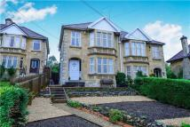 semi detached property in St. Ladoc Road, Keynsham...