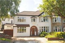 semi detached property in Sabrina Way...