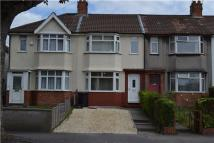 3 bedroom semi detached home for sale in Southmead Road...