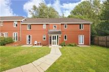 Flat for sale in Brook View, Harmer Close...