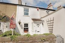2 bed Terraced house for sale in Stoke Lane...