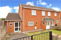 semi detached house in Clavell Road, Henbury...