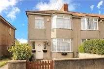 3 bed End of Terrace property in Southmead Road...