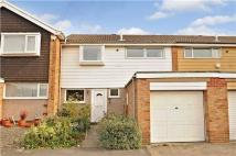 3 bedroom Terraced property for sale in Concorde Drive...