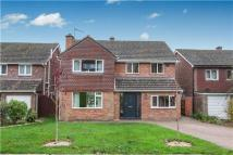4 bed Detached house in Benville Avenue...