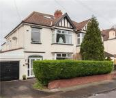 5 bed semi detached house for sale in Downs Road...
