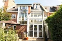 3 bedroom Town House for sale in Royal Victoria Park...