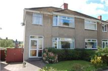 3 bed semi detached property in Wyedale Avenue, BRISTOL