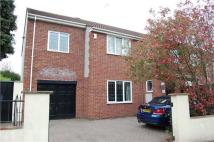 4 bed semi detached home in Passage Road, Henbury...