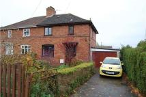 3 bedroom semi detached home in Charlton Road, Brentry...