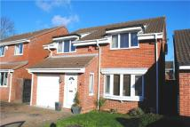 4 bed Detached property in Canterbury Close, Yate...