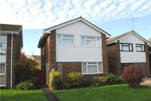 Detached home in Kingfisher Road, BS37 6JH