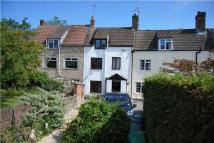 Terraced property for sale in The Walk, GL12 8RP