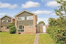 Detached property for sale in Kingfisher Road, BS37 6JG