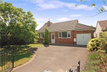 Detached Bungalow in Church Road, Yate...