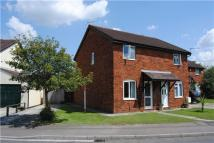 2 bed semi detached home in Wavell Close, BS37 5UL