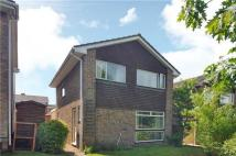 Kestrel Close Detached property for sale