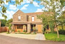 4 bed Detached house for sale in New Road, BS37 7QH