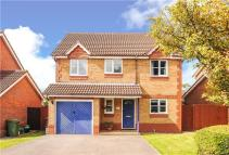 4 bed Detached property for sale in Coopers Drive, BS37 7XZ