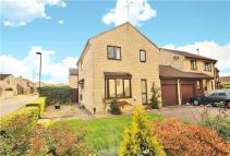 Link Detached House for sale in Vayre Close...