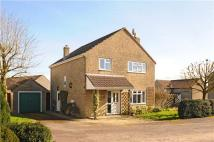 4 bedroom Detached house in Highfields...