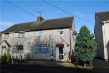 semi detached property in Woodmans Road...