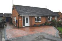 2 bedroom Semi-Detached Bungalow in Mountbatten Close, Yate...
