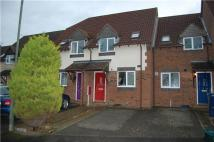 2 bedroom Terraced property for sale in The Cornfields...