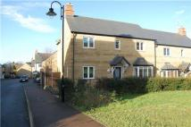 4 bedroom semi detached home in Jennings Orchard...